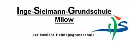 Grundschule Milow Logo