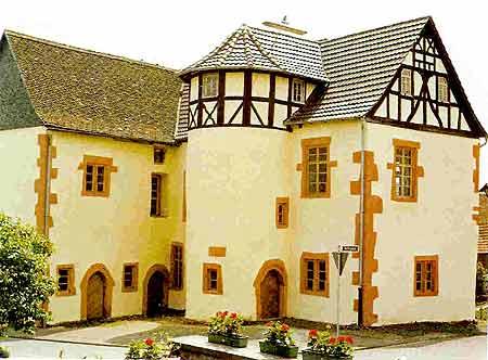 Burg Moritzstein