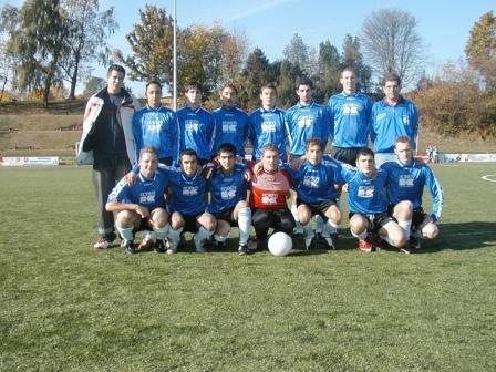 A-Jugend Saison 2002-2003