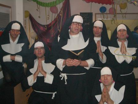 Nonnen 2005