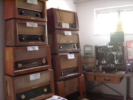 Rundfunk-und Fernsehtechnik