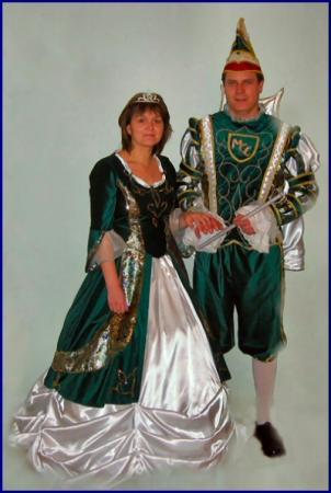 Astrid I & Ortwin I