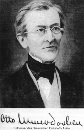 Otto Unverdorben