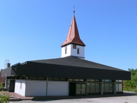 Pfarrkirche Maria Sieben Schmerzen, Weinberg