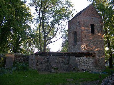 Die Kirche heute (2009)