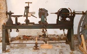 radmaschine