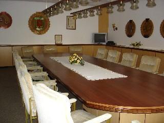 Sitzungsssaal