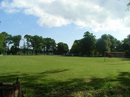 Sportplatz 3.Foto