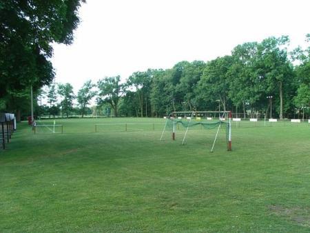 Sportplatz 9.Foto