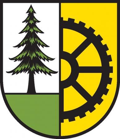 Wappen Murg