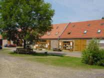 Museumsscheune