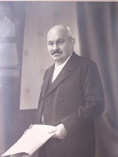 Robert Schlesier