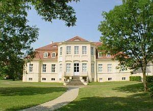 Heraiten im Schloss Reckahn 1