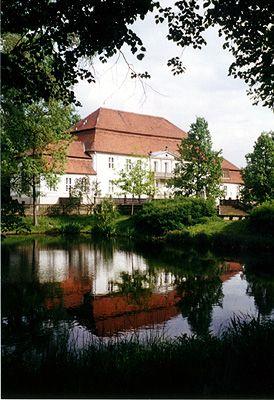 Schloss und Park Wiepersdorf