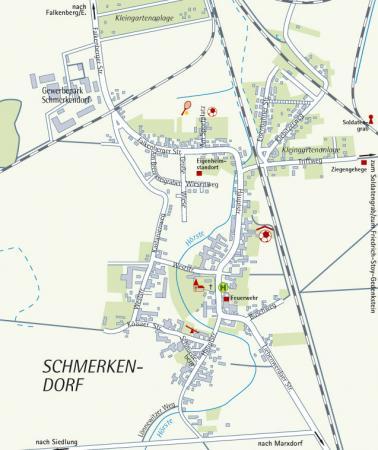 OT Schmerkendorf