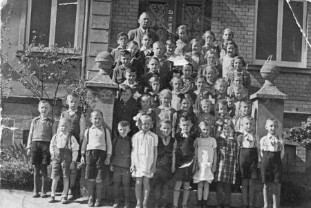 Schule 1936