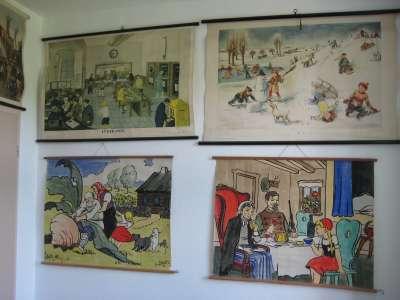 Schulmuseum 1