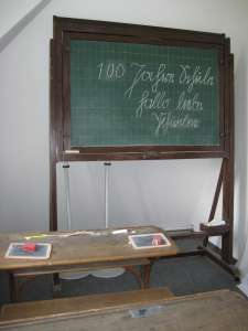 Schulmuseum 7