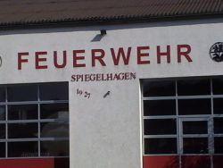FFW-Spiegelhagen