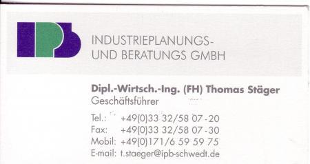 Sponsor IPb