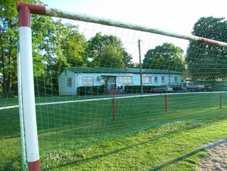 Sportlerheim 3.Foto