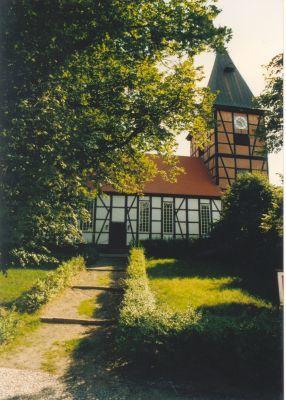 Ägidiuskirche