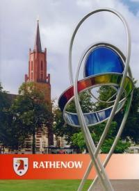 Optikdenkmal und Kirche