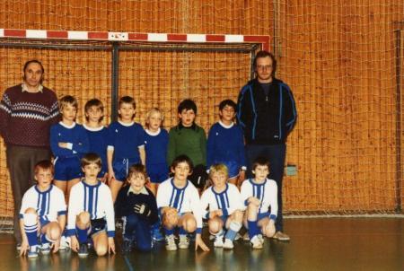E-Jugend 1983-1984