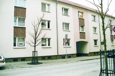 Töpferstraße 3 - 5