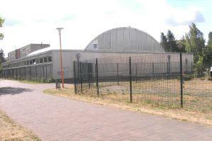 Turnhalle Dobberziner Straße