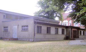 Turnhalle Ziegelhof