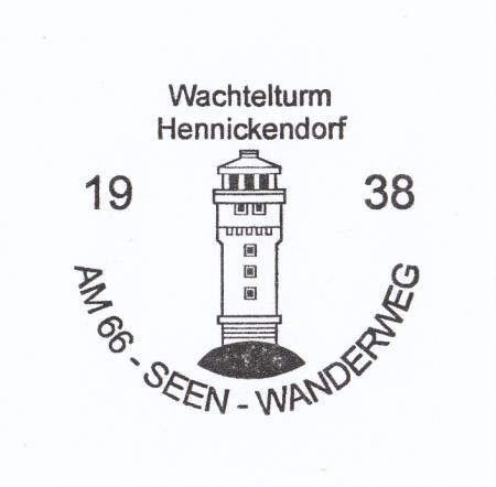 Wachtelturm