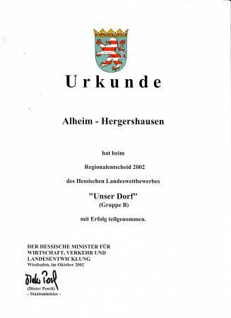 Hergershausen2002