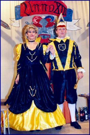 Kathrin & Volker