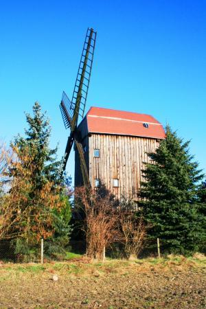 Wahlsdorfer Mühle