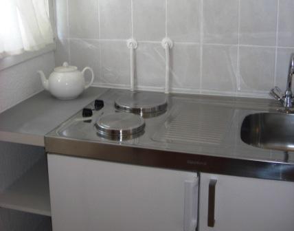 Waldeck Küche