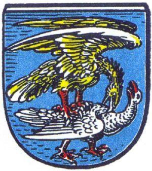 Wappen - Kremmen - Zeichnung