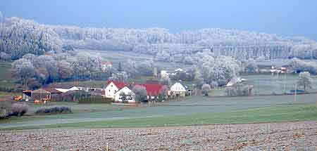Siedlungshöfe mit Bauhof