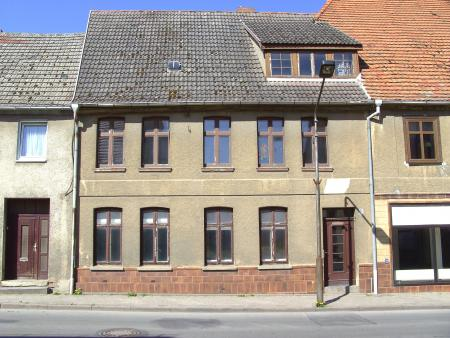 Haus Wilhelm-Pieck-Straße 11