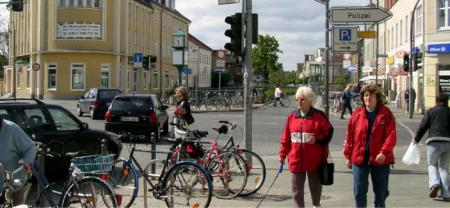 Wirtschaft und Verkehr