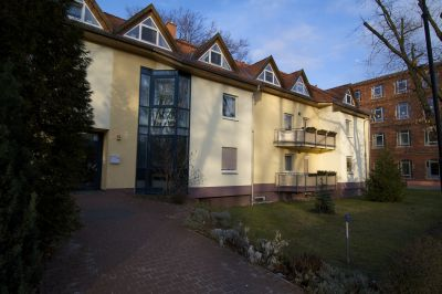 Wohnstätte Peitz 3